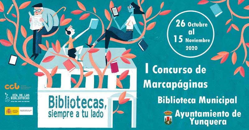 Concurso-yunquera-marcapaginas-biblioteca-municipal-leyendo-mujer-anciano