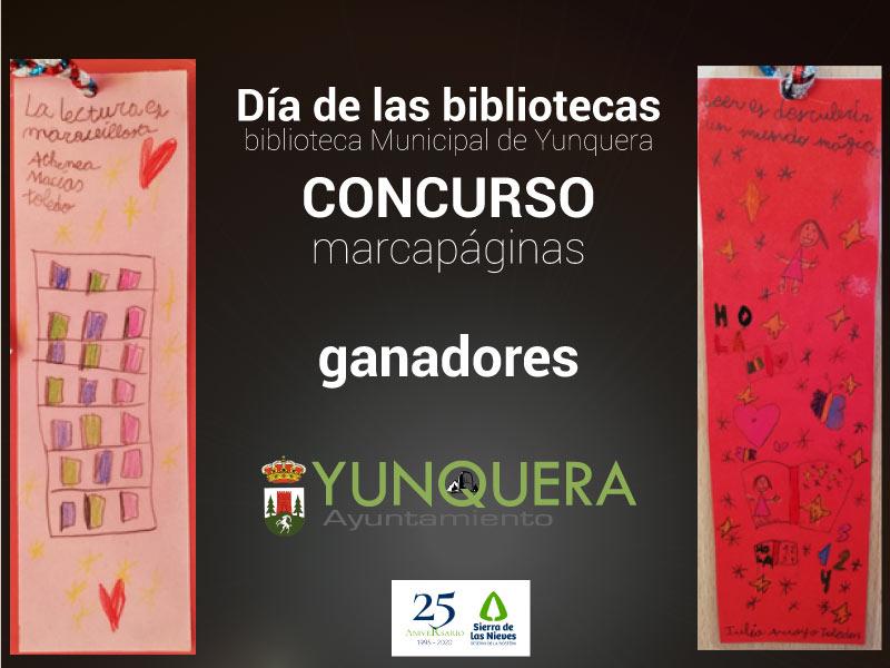 1-concurso-marcapaginas-yunquera-biblioteca-municipal-ganadores
