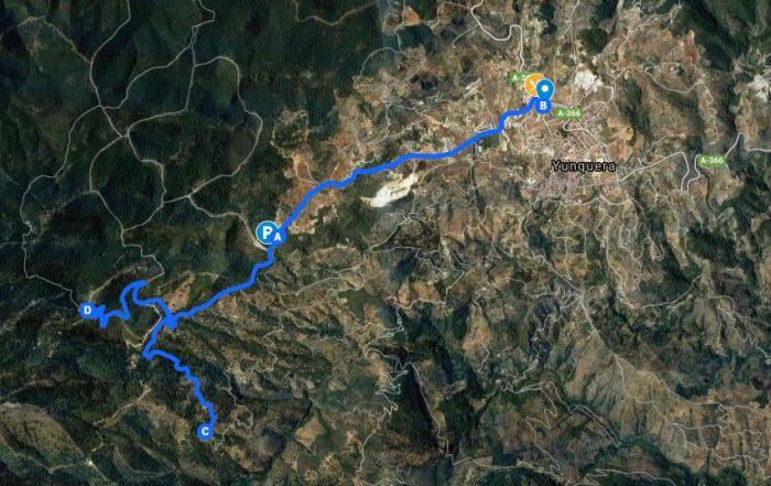 mapa-como-llegar-a-la-sierra-de-las-nieves