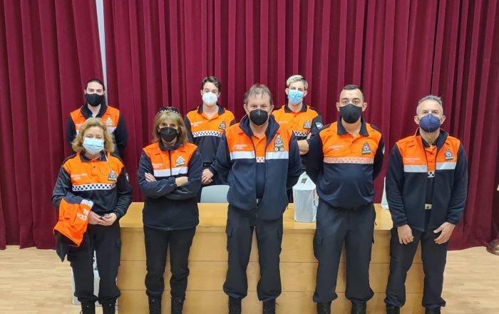 Proteccion-civil-voluntarios-yunquera-miembros