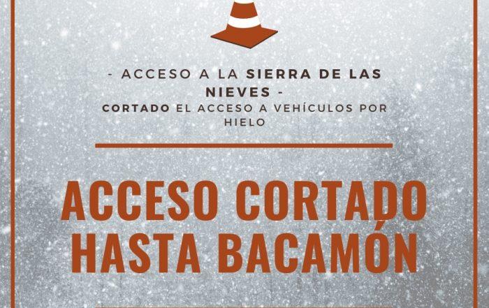 acceso-sierra-de-las-nieves-cortado-hielo-bacamon