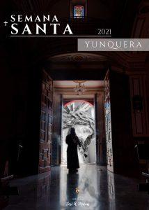 Cartel-Semana-Santa-Yunquera-2021-nazareno-cristo-cruz-del-pobre-iglesia-encarnación