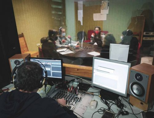 8M | Todos los lunes del mes de marzo entrevistamos a mujeres del municipio, sintoniza Radio Yunquera