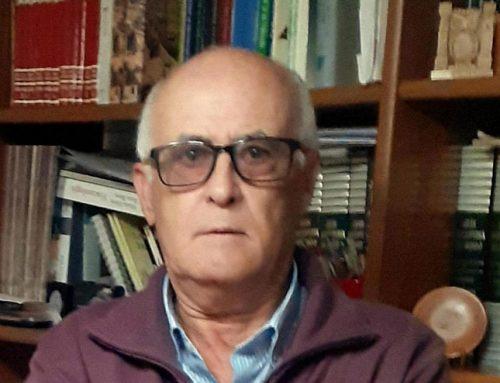 Juan Bardón Garcés: «Yunquera siempre ha sido un pueblo de emprendedores»