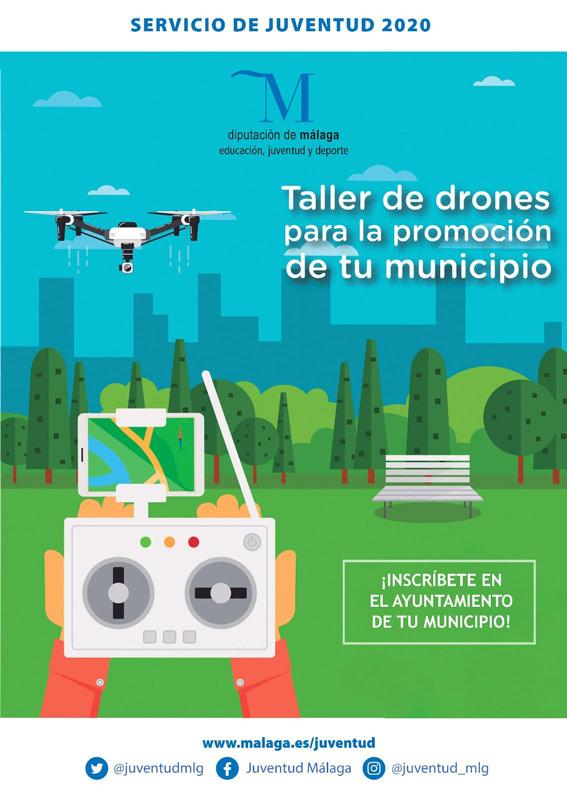 taller-dron-area-juventud-yunquera