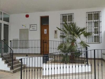 Biblioteca Municipal Yunquera