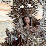 Eucaristía y traslado de la Virgen del Carmen 2021